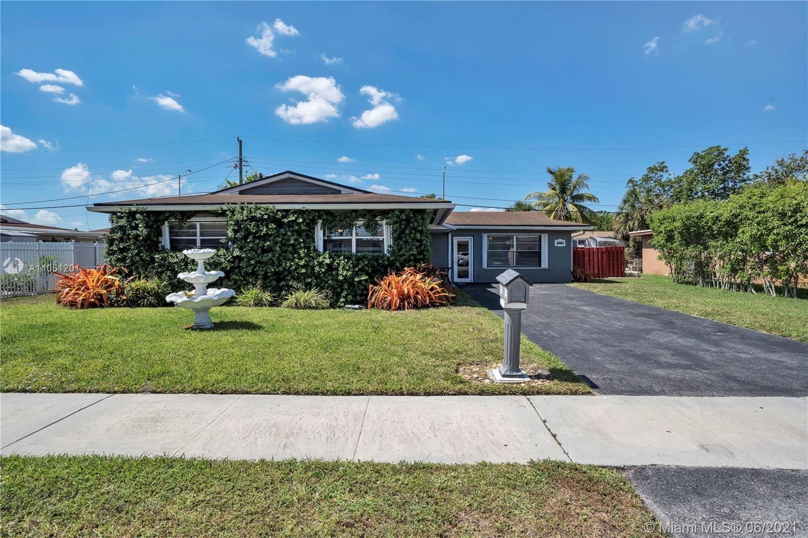 2840 NW 184th St, Miami Gardens, FL 33056 - #: A11051201