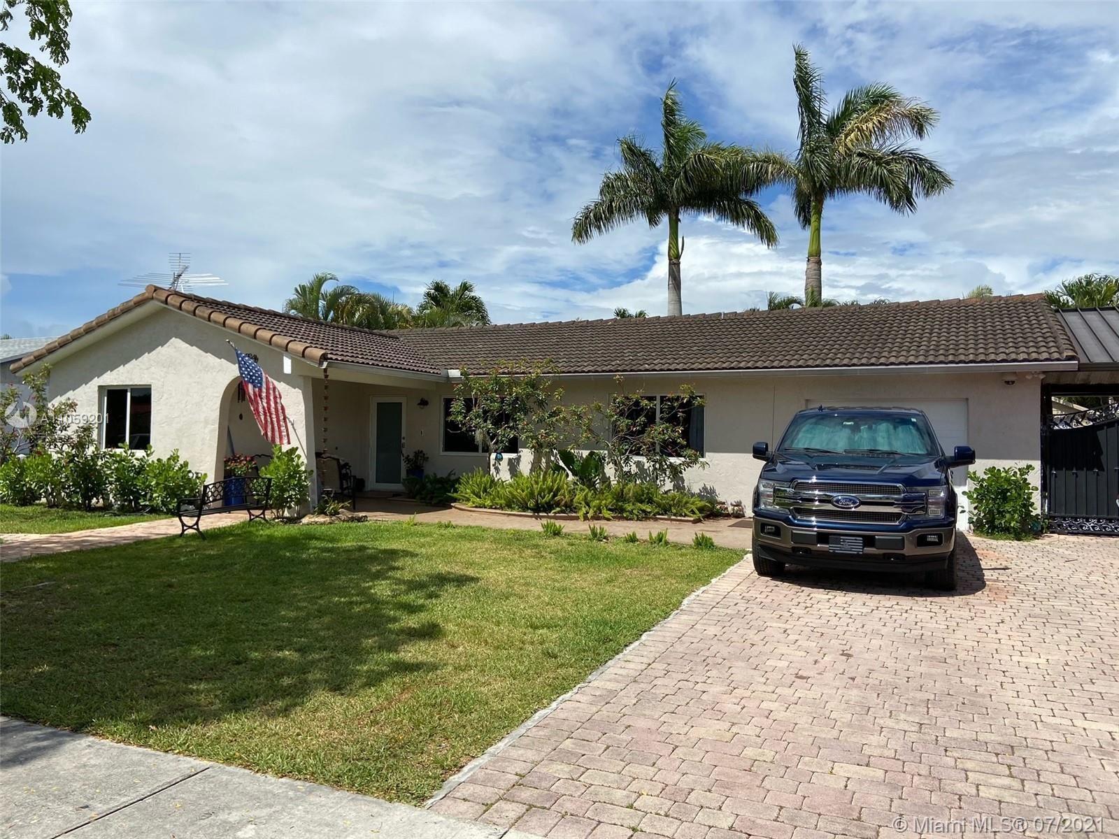 6544 SW 148 PL, Miami, FL 33193 - #: A11059201
