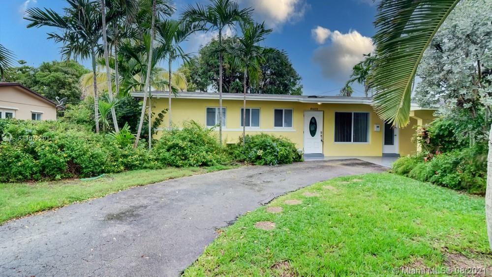 8600 SW 97th Road, Miami, FL 33173 - #: A11072201