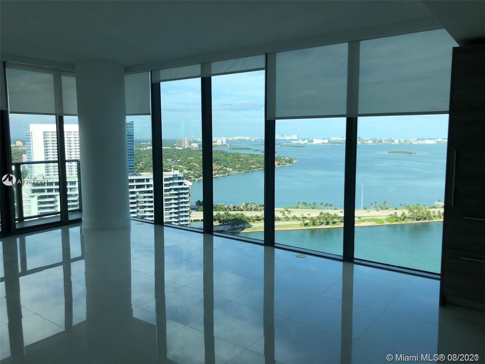 650 NE 32nd St #1708, Miami, FL 33137 - #: A11078201