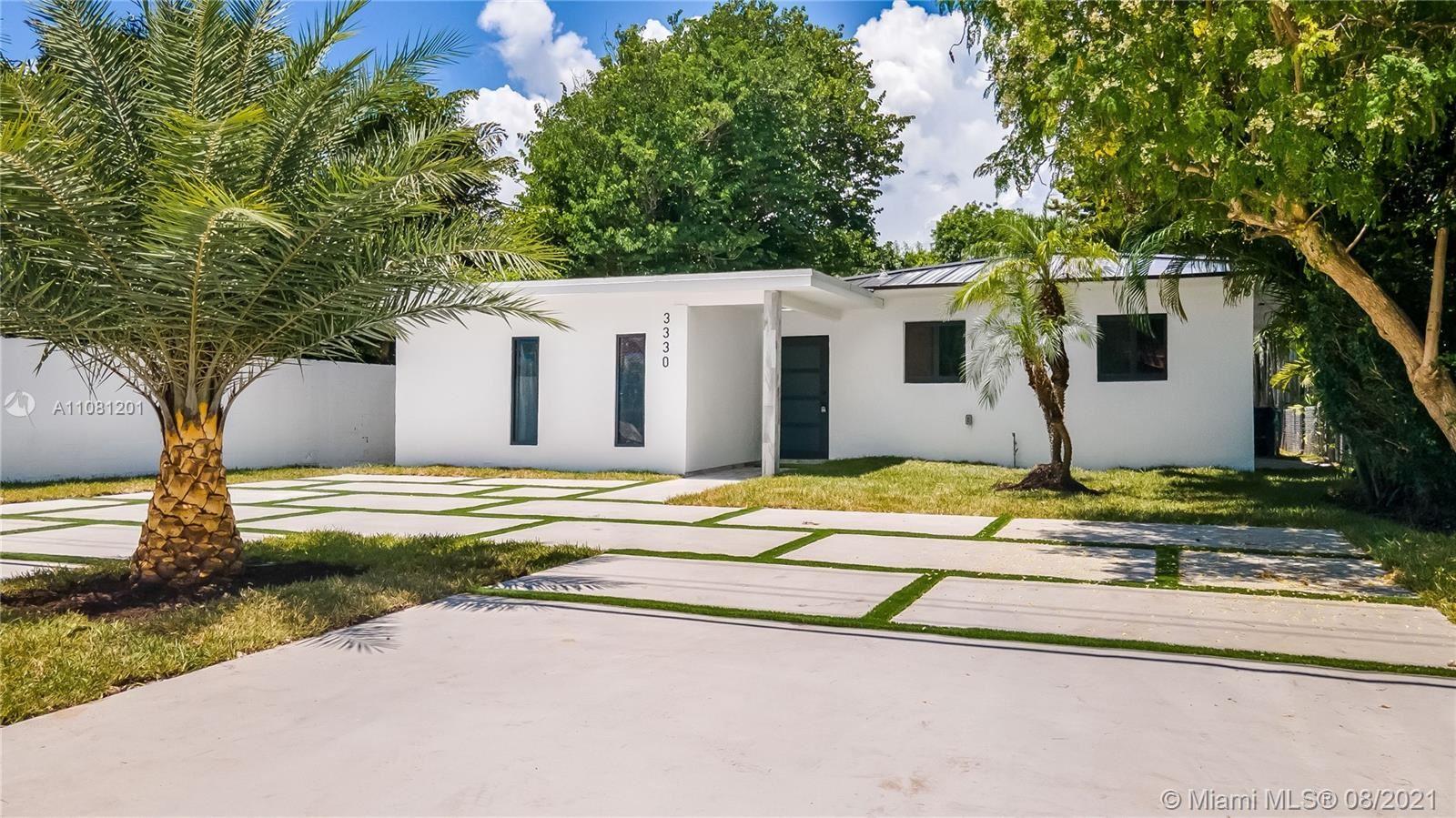 3330 SW 63rd Avenue, Miami, FL 33155 - #: A11081201