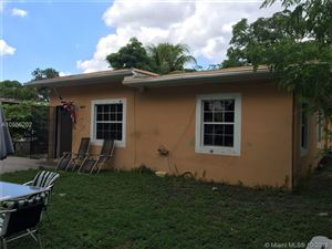 Photo of 1625 NW 122nd St, North Miami, FL 33167 (MLS # A10556202)