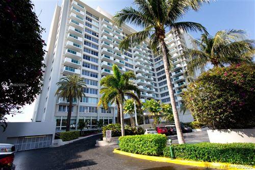 Foto de inmueble con direccion 1200 West Avenue #1517 Miami Beach FL 33139 con MLS A10820202