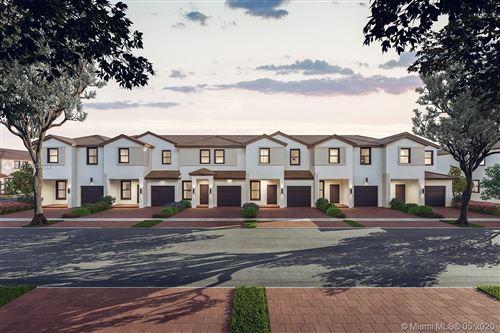 Photo of 18518 SW 2nd Street, Pembroke Pines, FL 33029 (MLS # A10863202)