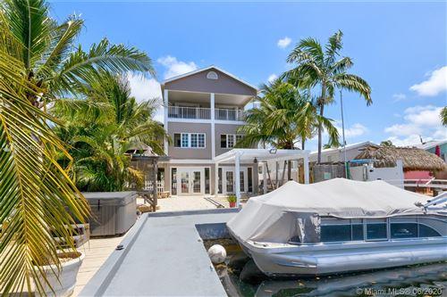 Photo of Listing MLS a10870202 in 720 Boyd Dr Key Largo FL 33037