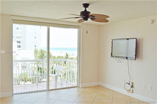 Foto de inmueble con direccion 401 Ocean Dr #620 Miami Beach FL 33139 con MLS A10886202