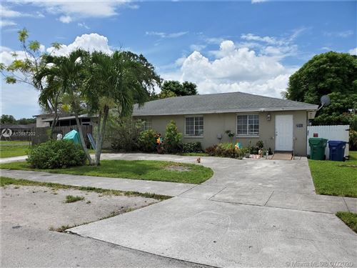 Photo of 2240 NW 178th St, Miami Gardens, FL 33056 (MLS # A10887202)