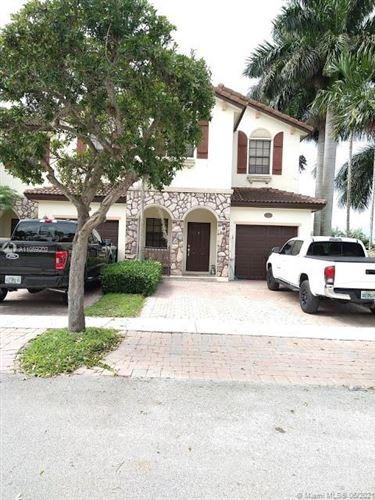 Photo of 3729 NE 4th St #-, Homestead, FL 33033 (MLS # A11059202)