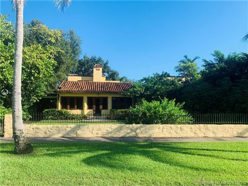Photo of 1043 N Greenway Dr, Coral Gables, FL 33134 (MLS # A11103202)