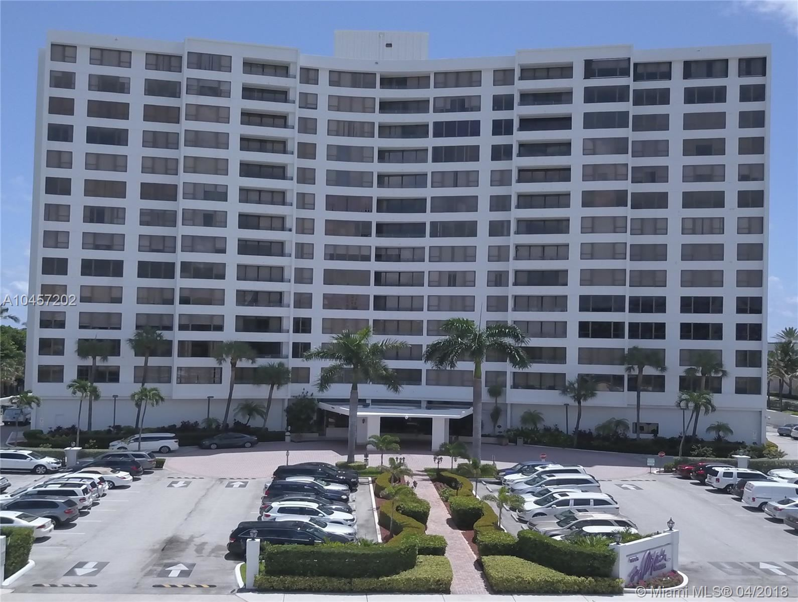 3505 S Ocean Dr #106, Hollywood, FL 33019 - #: A10457202