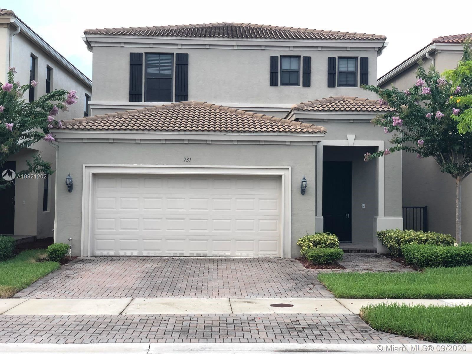 731 NE 193rd St, Miami, FL 33179 - #: A10921202