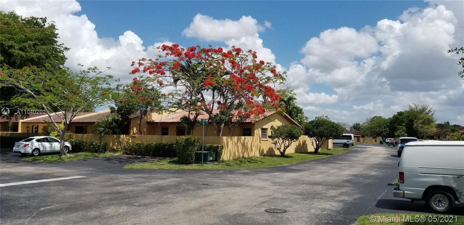 14731 SW 85th Ln, Miami, FL 33193 - #: A11040202