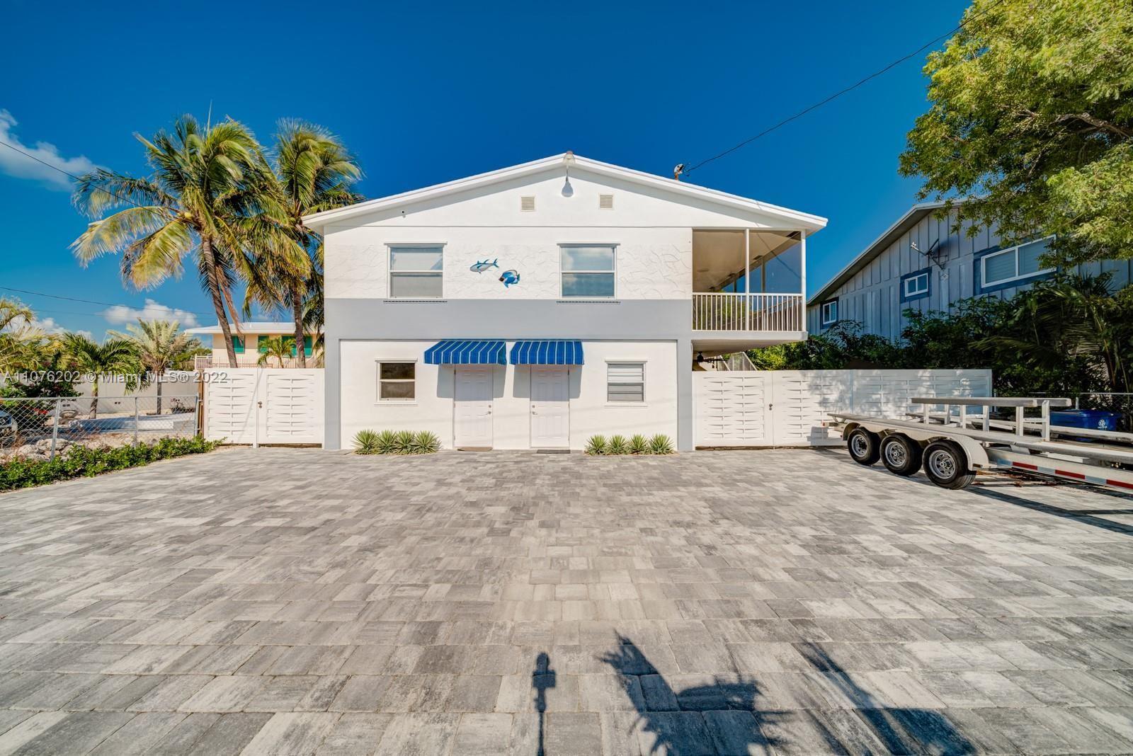 404 Mahogany Circle, Key Largo, FL 33037 - #: A11076202