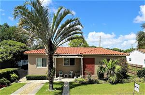 Photo of Listing MLS a10665203 in 5921 SW 10th St West Miami FL 33144