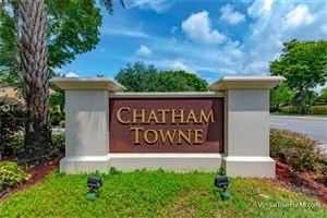 Photo of 9846 NW 1st  Ct #9846, Plantation, FL 33324 (MLS # A10706203)