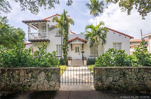 Photo of 36 Phoenetia Ave, Coral Gables, FL 33134 (MLS # A10723203)
