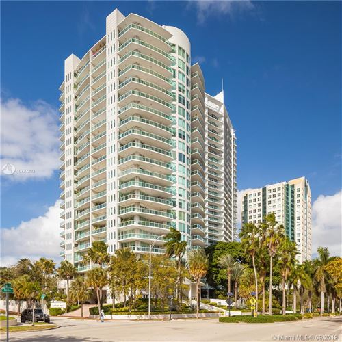 Photo of Listing MLS a10727203 in 2645 S Bayshore Dr #1001 Coconut Grove FL 33133