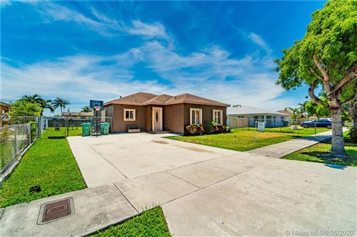 Photo of Listing MLS a10853203 in 10750 SW 219th St Miami FL 33170