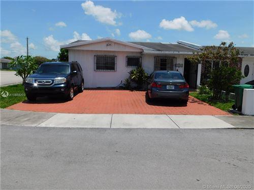 Photo of 10200 SW 20th Ter #0, Miami, FL 33165 (MLS # A10868203)