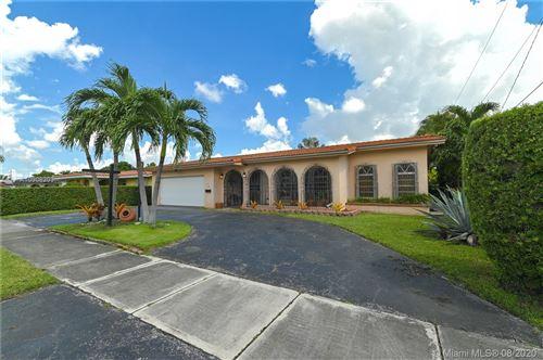 Photo of 9931 SW 23rd St, Miami, FL 33165 (MLS # A10908203)