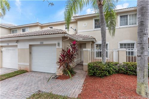 Photo of 2293 NW 170th Ave, Pembroke Pines, FL 33028 (MLS # A10984203)