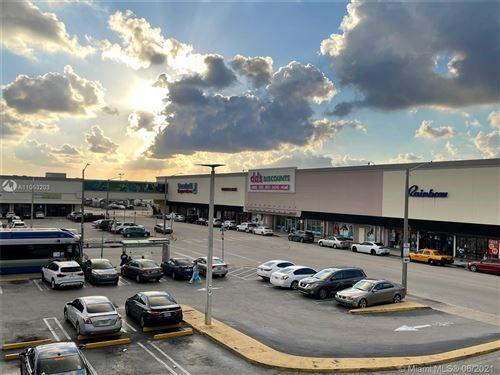 Photo of 561 NE 79 St #345, Miami, FL 33138 (MLS # A11053203)