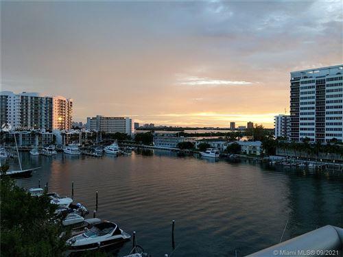 Photo of 7928 East Dr #602, North Bay Village, FL 33141 (MLS # A11099203)