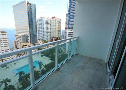 Photo of 951 Brickell Ave #2002, Miami, FL 33131 (MLS # A11100203)