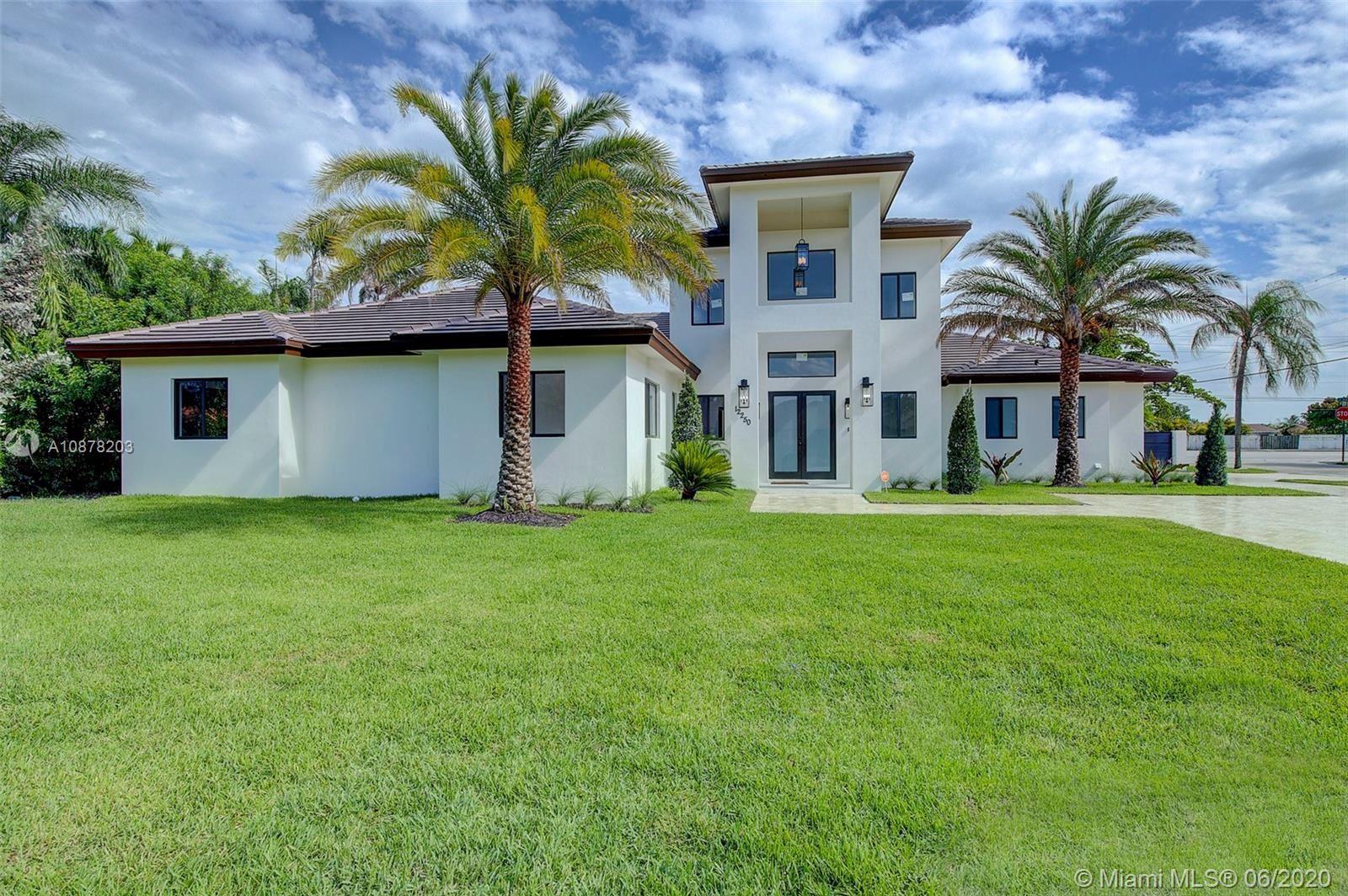 12250 SW 103rd Ter, Miami, FL 33186 - #: A10878203