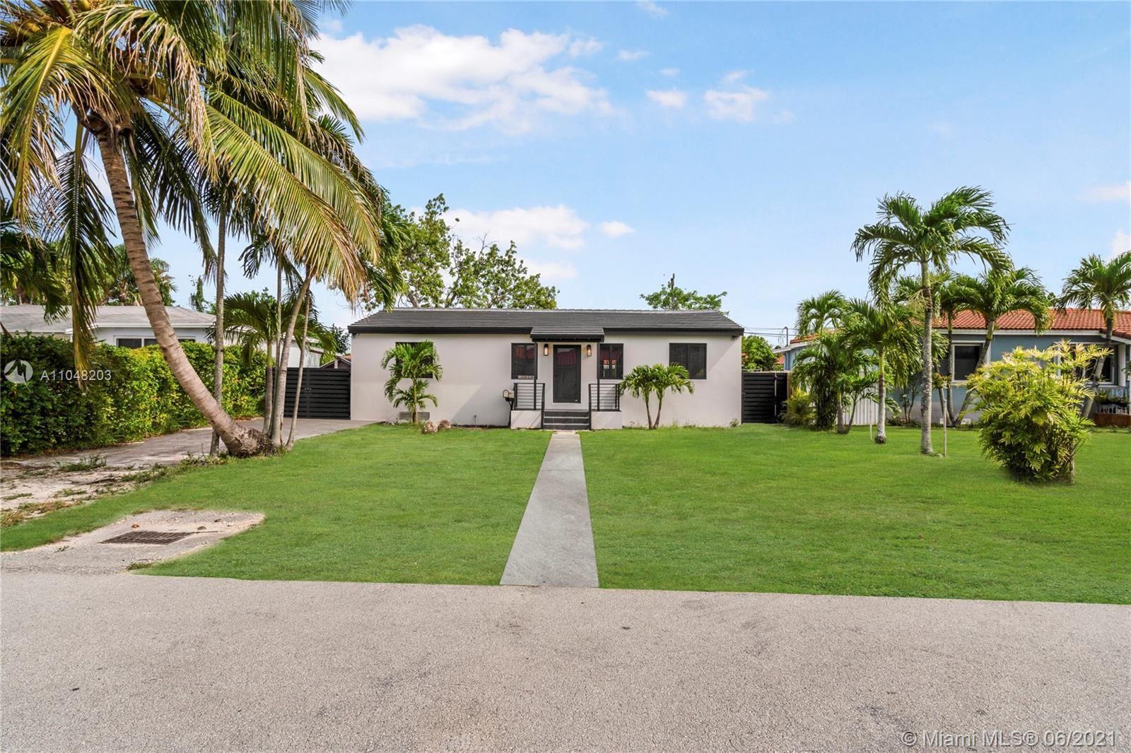 6840 SW 27th St, Miami, FL 33155 - #: A11048203