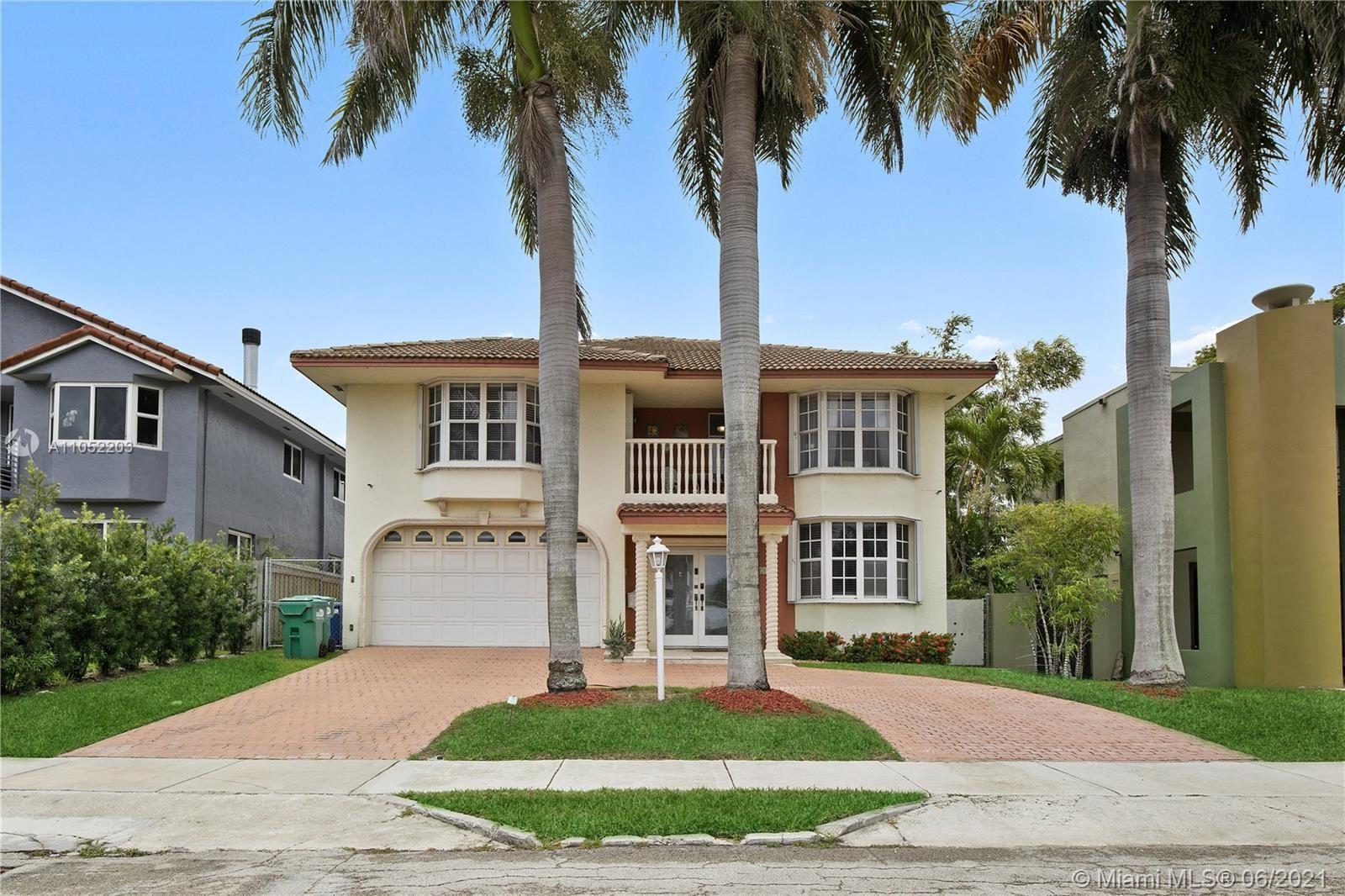 1230 NE 89th St, Miami, FL 33138 - #: A11052203