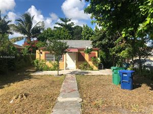 Photo of 3027 NW 59th St, Miami, FL 33142 (MLS # A10545204)