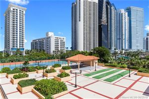Photo of 210 174th St #503, Sunny Isles Beach, FL 33160 (MLS # A10688204)
