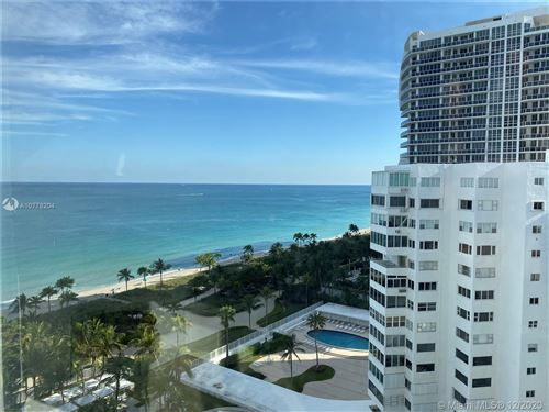 Photo of 10275 Collins Ave #1216, Bal Harbour, FL 33154 (MLS # A10778204)