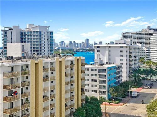 Foto de inmueble con direccion 1331 Lincoln Rd #1004 Miami Beach FL 33139 con MLS A10795204