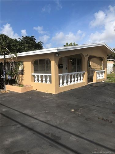 Photo of 18710 NW 32nd Ave, Miami Gardens, FL 33056 (MLS # A11036204)