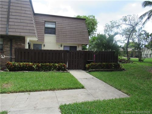 Photo of 2510 NW 99th Ave #2567, Coral Springs, FL 33065 (MLS # A11077204)