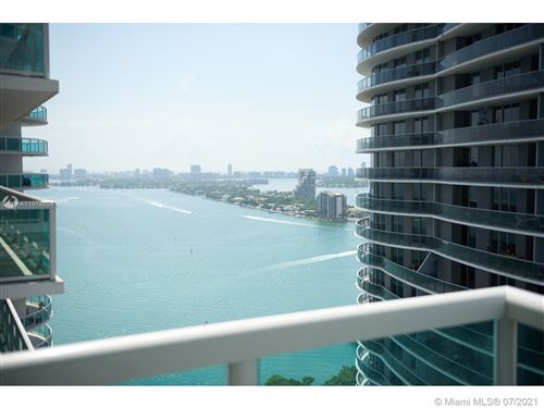 Photo of 1800 N Bayshore Dr #2715, Miami, FL 33132 (MLS # A11078204)