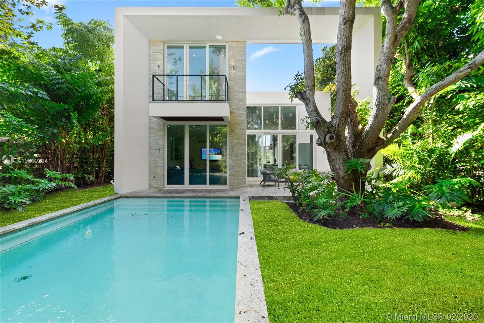 335 W 46th St, Miami Beach, FL 33140 - #: A10810204