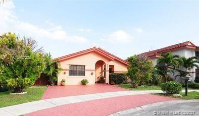 8121 SW 136th Pl, Miami, FL 33183 - #: A10987204