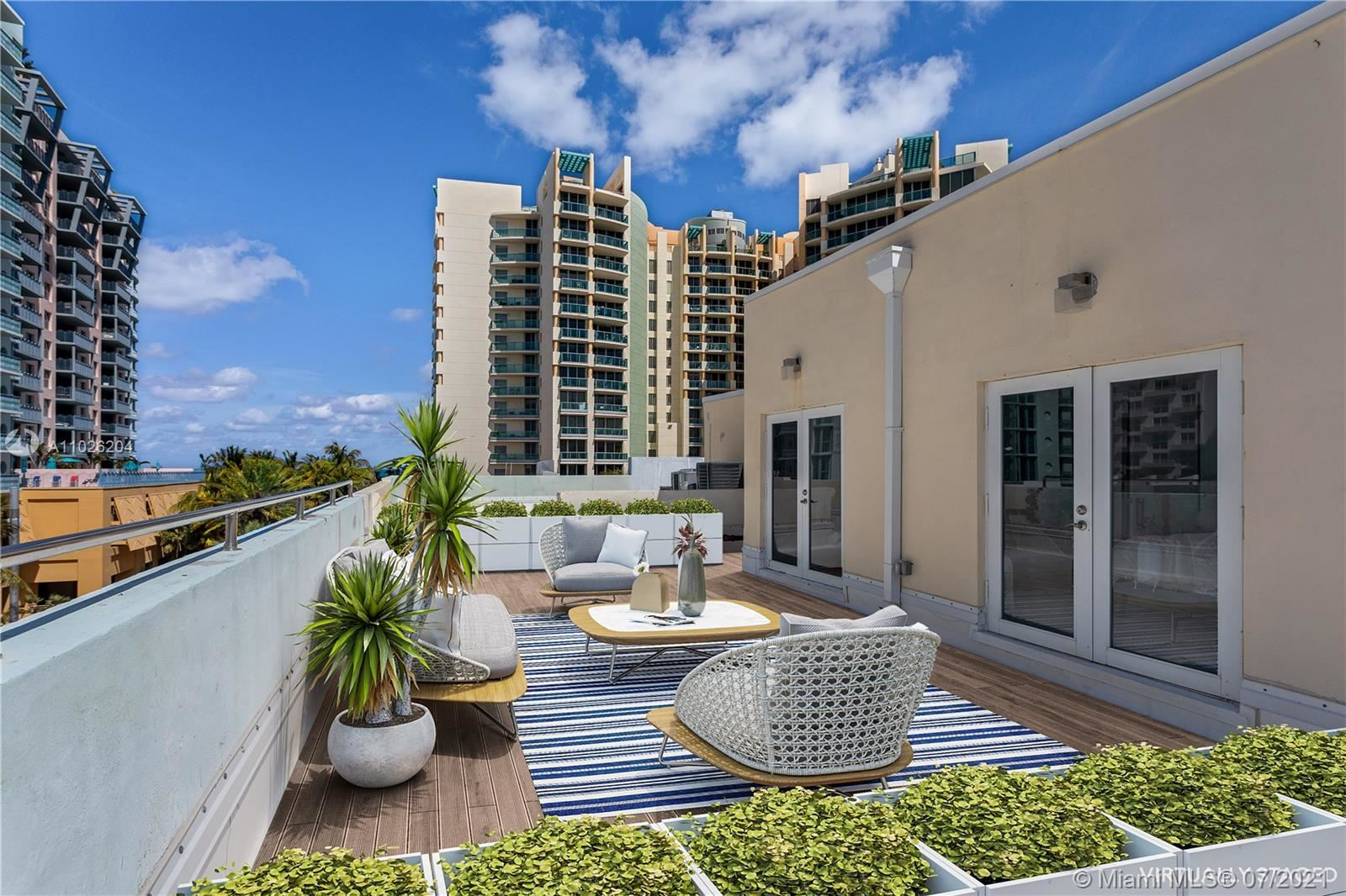 1460 Ocean Dr #506, Miami Beach, FL 33139 - #: A11026204