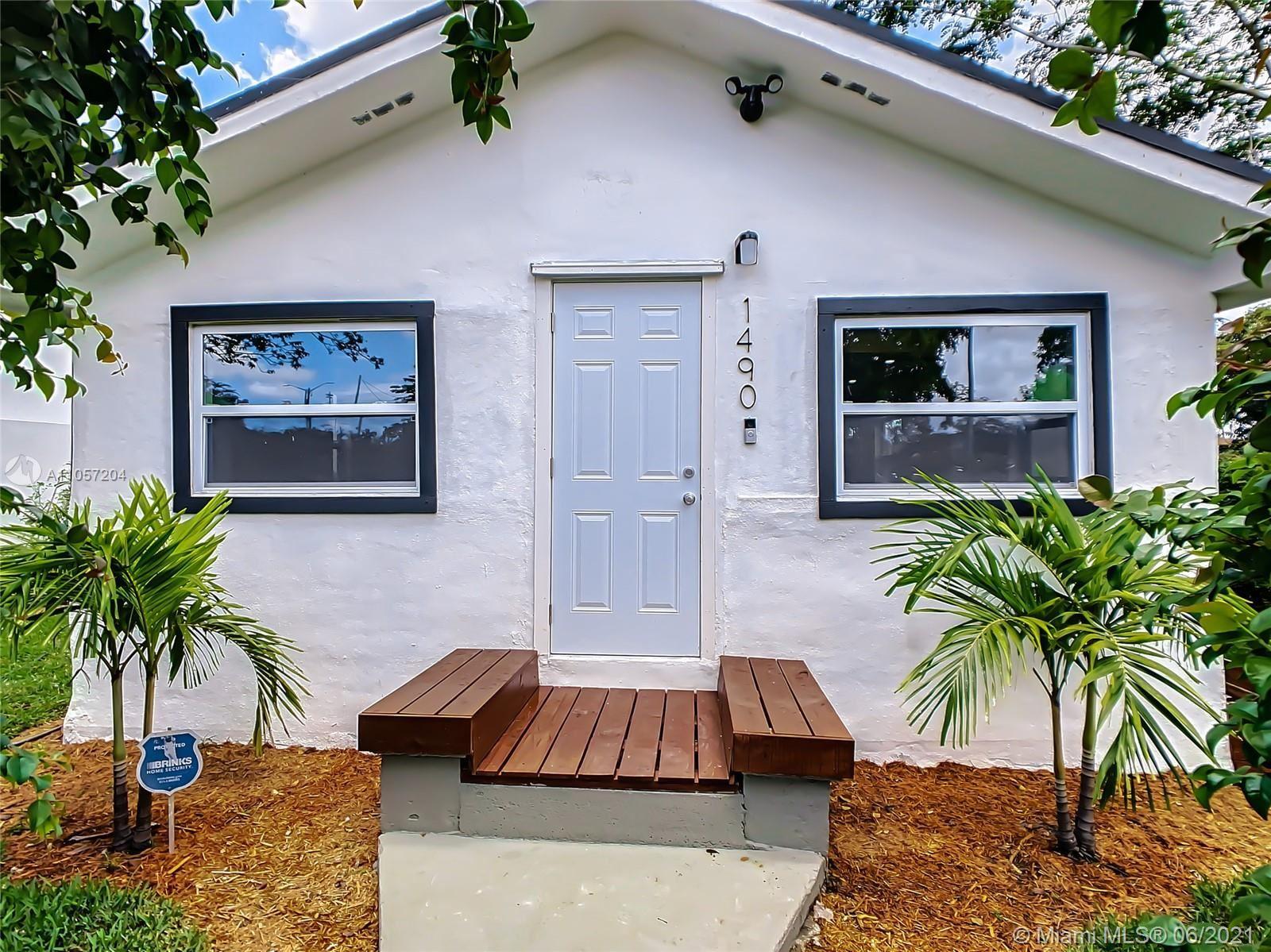 1490 NW 46th St, Miami, FL 33142 - #: A11057204