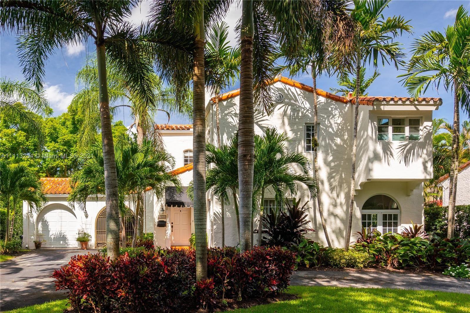 1509 Garcia Ave, Coral Gables, FL 33146 - #: A11113204