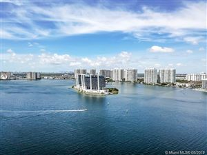 Photo of Listing MLS a10679205 in 19101 Mystic Pointe Dr #2702 Aventura FL 33180