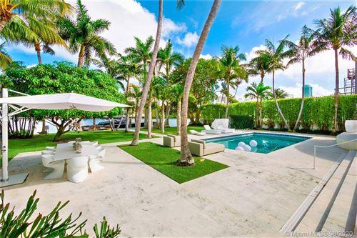 Photo of 6455 Allison Rd, Miami Beach, FL 33141 (MLS # A10819205)
