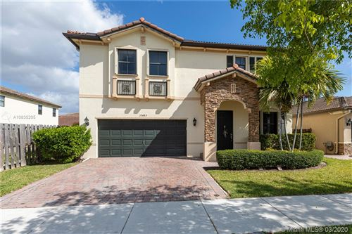 Photo of Listing MLS a10835205 in 10483 SW 225th Ter Cutler Bay FL 33190