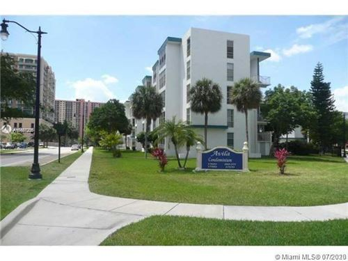 Photo of 200 177th Dr #411, Sunny Isles Beach, FL 33160 (MLS # A10887205)