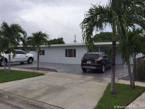 Photo of 561 E 43rd St, Hialeah, FL 33013 (MLS # A10973205)