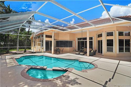 Photo of 2965 Wentworth, Weston, FL 33332 (MLS # A11065205)