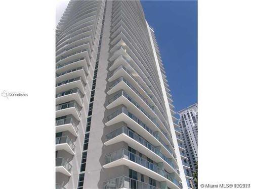 Photo of 1100 S Miami Ave #2601, Miami, FL 33130 (MLS # A11106205)